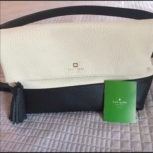 Kate Spade Purse (almost new)
